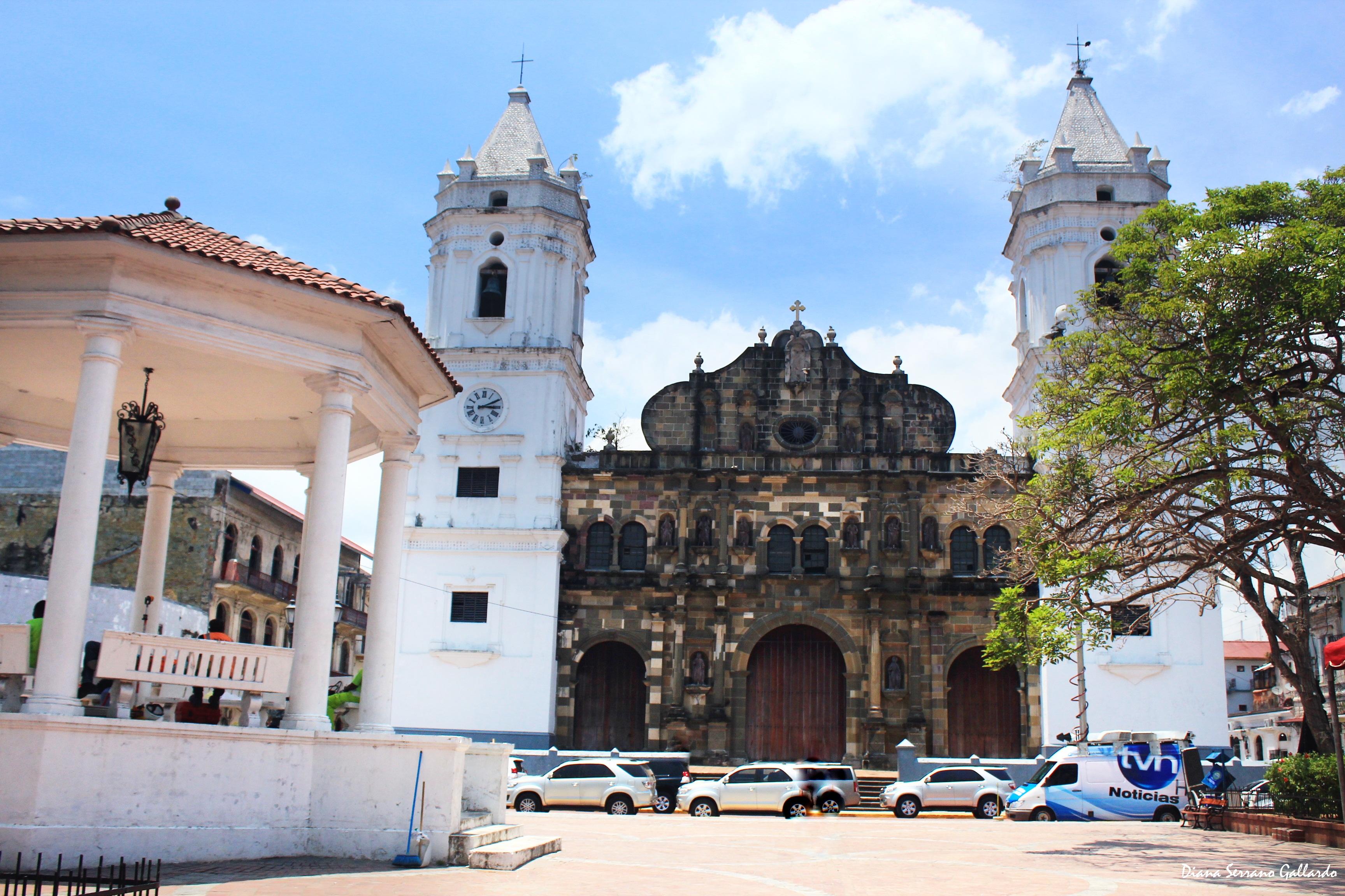 Una vuelta por el centro hist rico de panam recupera el for Sitios web de arquitectura